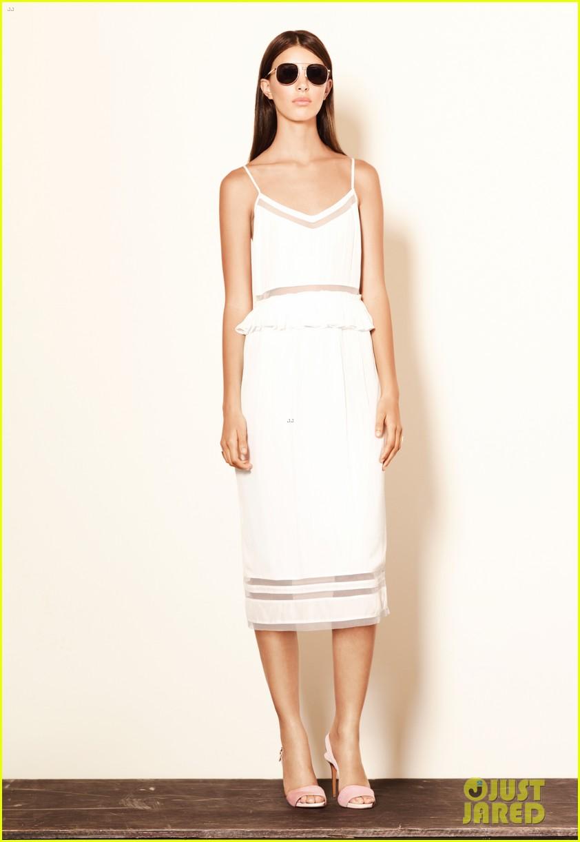 mary kate ashley olsen elizabeth james fashion show 05