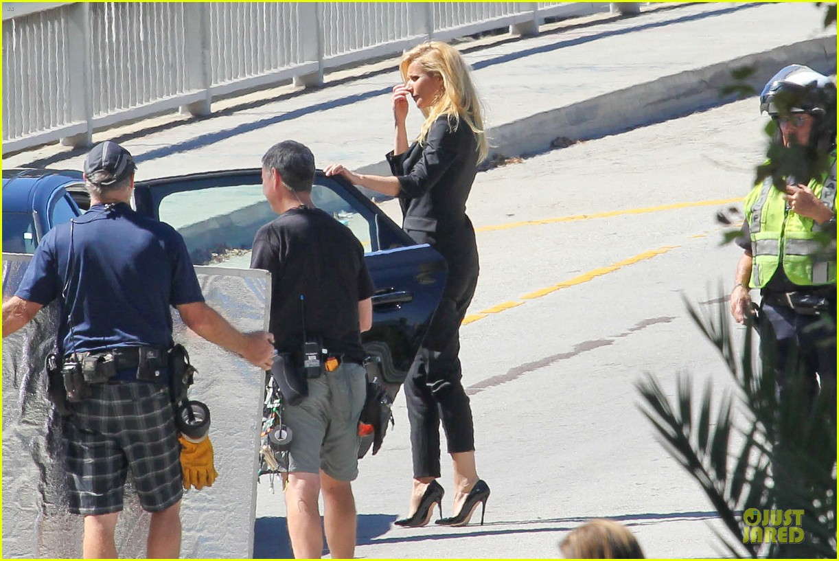 gwyneth paltrow classy hugo boss shoot 19