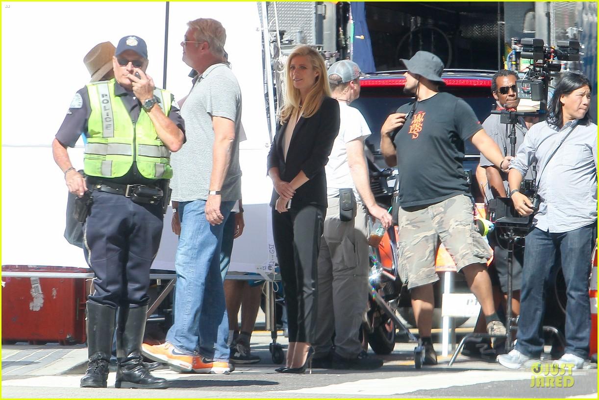gwyneth paltrow classy hugo boss shoot 31