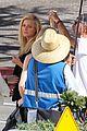 gwyneth paltrow classy hugo boss shoot 38
