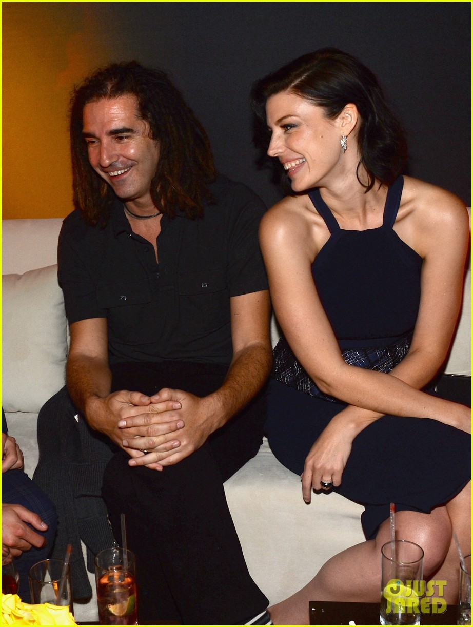 jessica pare colin egglesfield emmys week kick off party 212953281