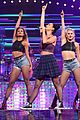 katy perry bares midriff at iheartradio music festival 24