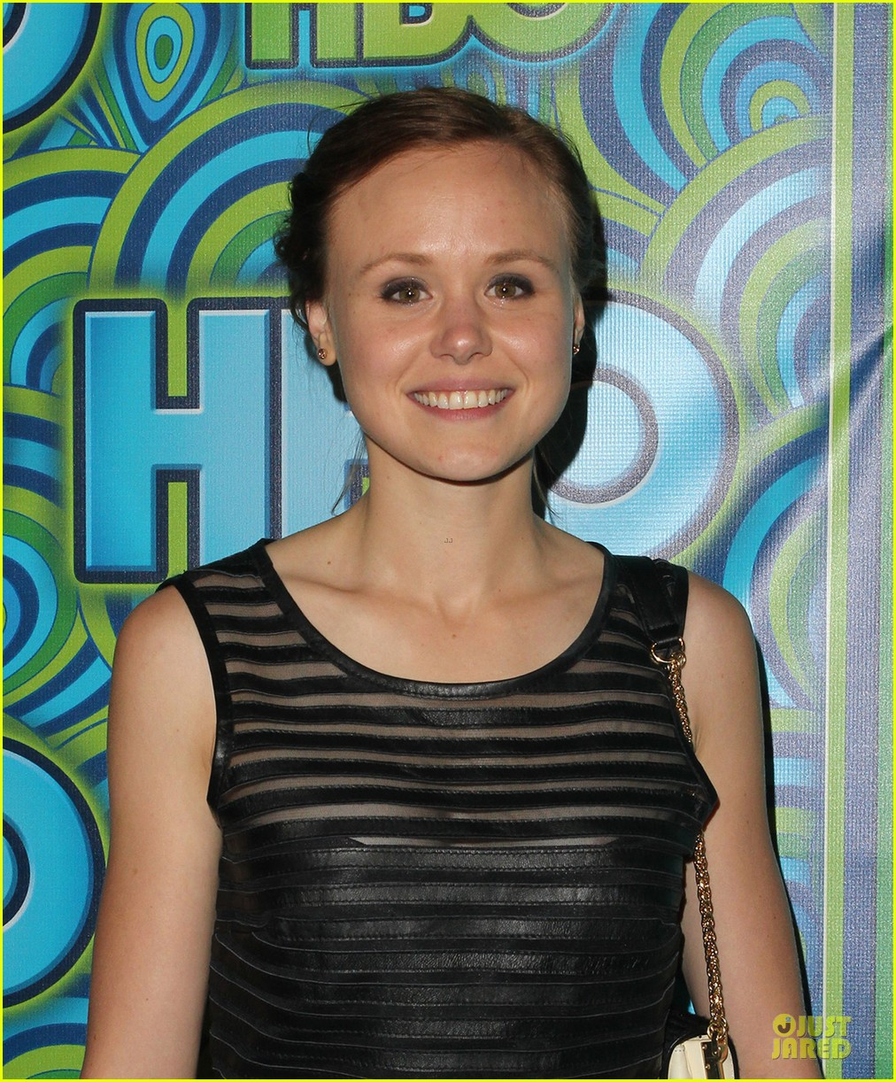 alison pill thomas sadoski hbo emmys after party 2013 02