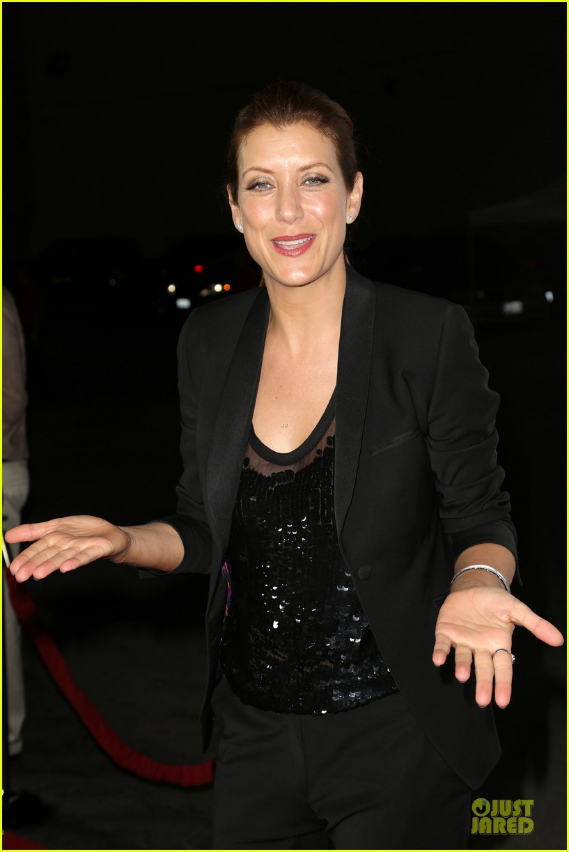 ellen pompeo kate walsh rock black at grey anatomy party 14