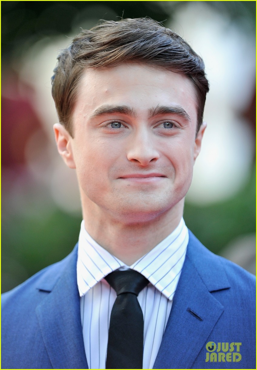daniel radcliffe kill your darlings premiere in venice 102941696
