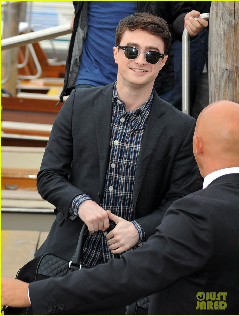 daniel radcliffe kill your darlings premiere in venice 24