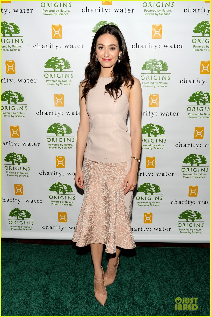 emmy rossum origins smartyplants event host 01