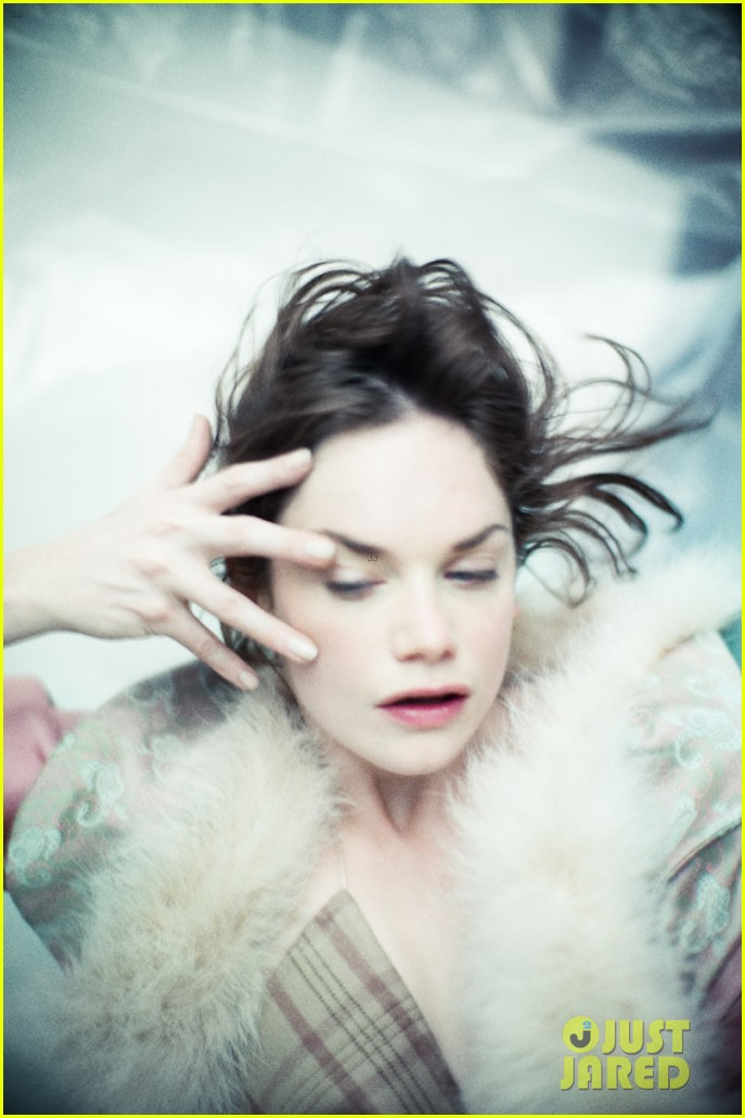 ruth wilson flaunt magazine feature 04
