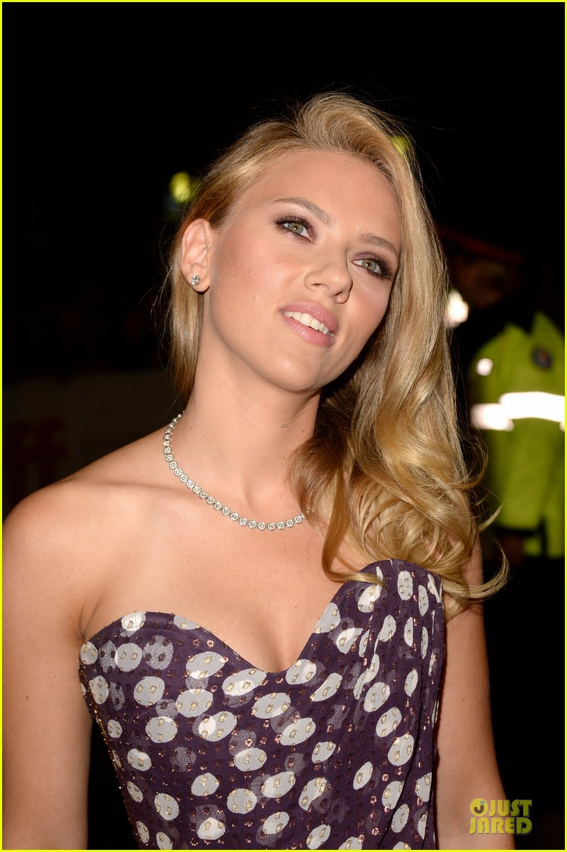 scarlett johansson under the skin tiff premiere 202948713