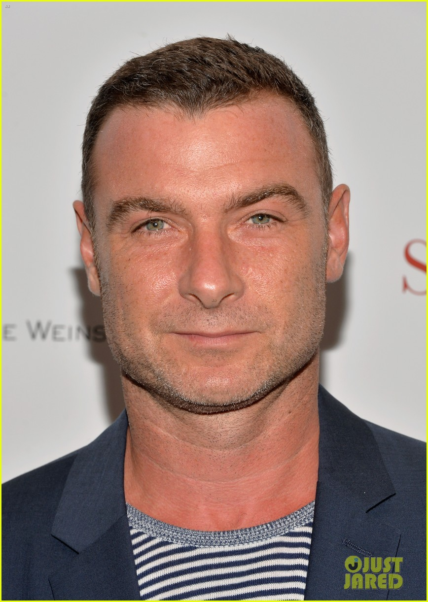 liev schreiber salinger new york screening 072943426