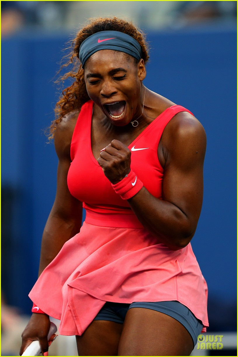 serena williams wins fifth us open championship 022947372