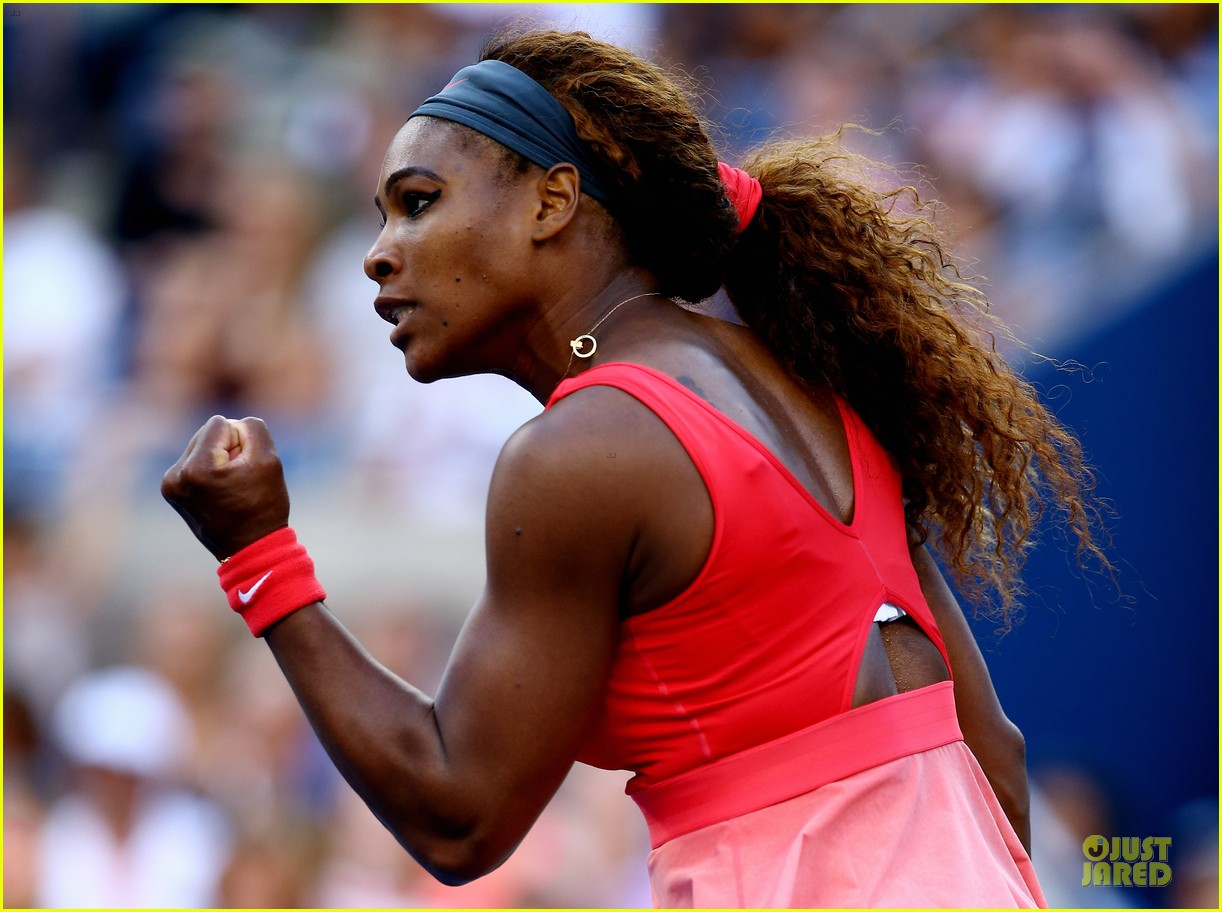 serena williams wins fifth us open championship 122947382