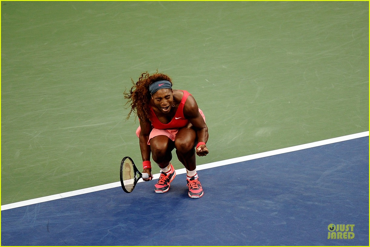 serena williams wins fifth us open championship 15