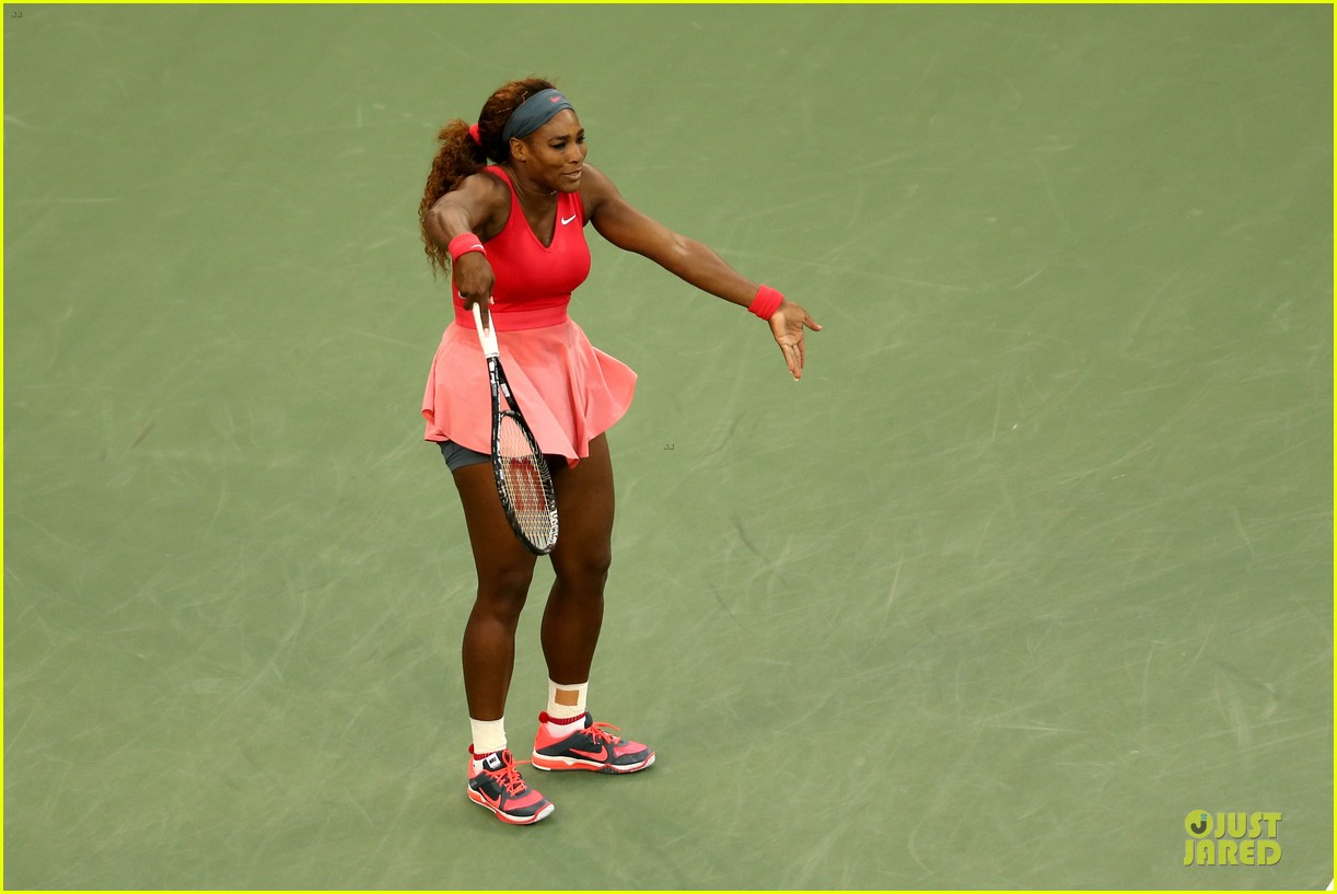 serena williams wins fifth us open championship 22