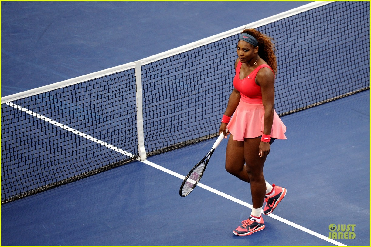 serena williams wins fifth us open championship 232947393