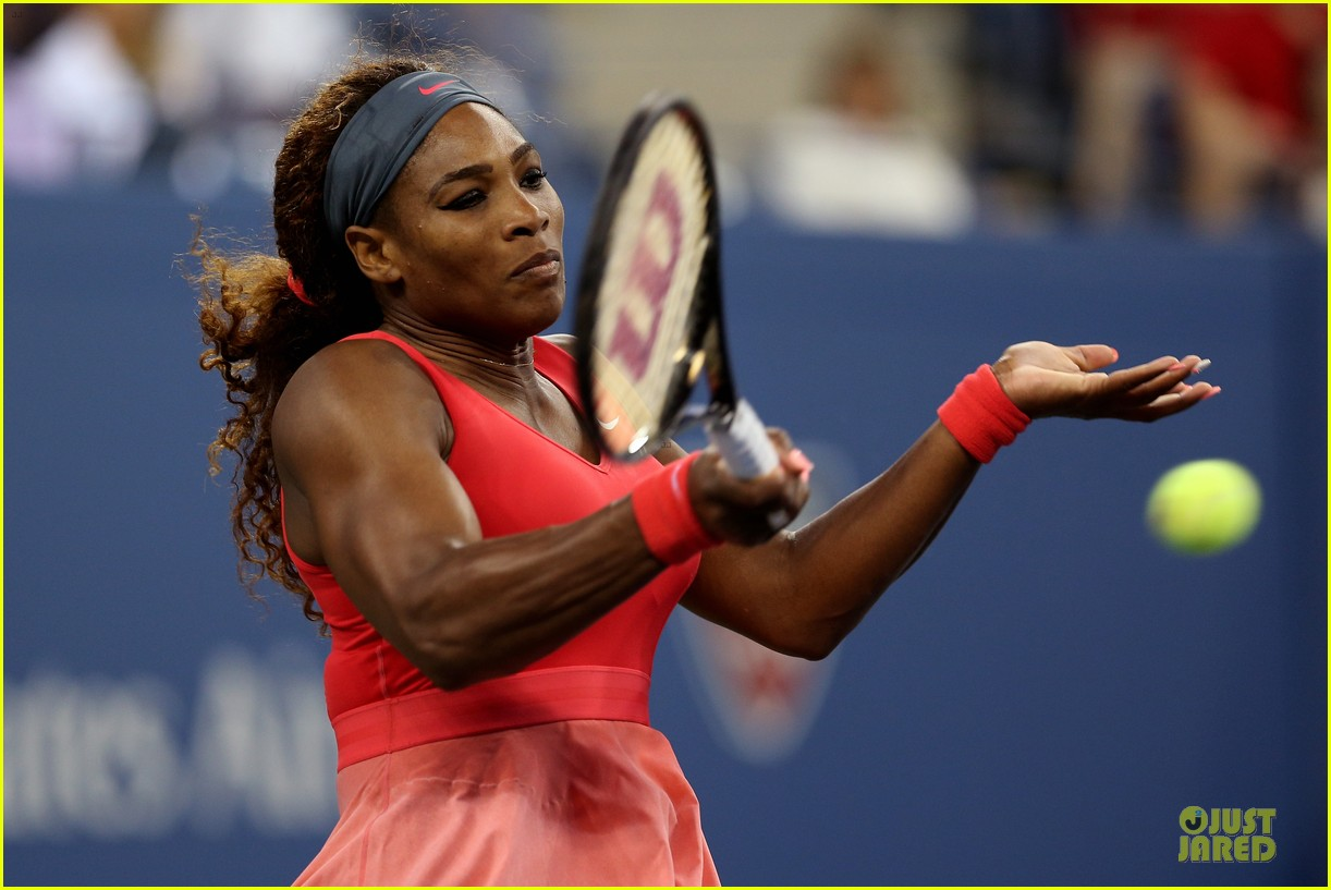 serena williams wins fifth us open championship 262947396