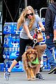 amanda seyfried immortality for her dog finn 20