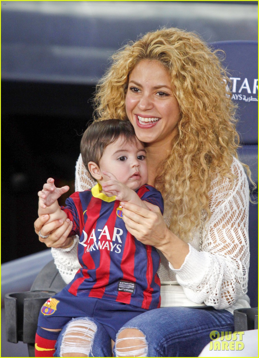 when did shakira start dating gerard pique And it's not just the spanish star who has a preference for his native barcelona, in fact, the entire piqué-mebarak family currently resides in the coastal city the happy couple has been publicly dating for over three years and, since baby milan's arrival, fans have been eager to know whether there will be a.
