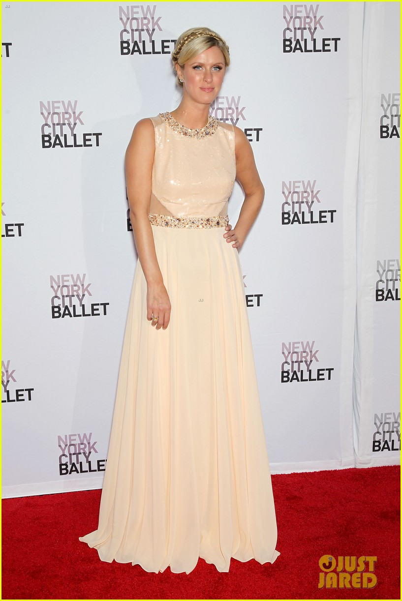 sarah jessica parker drew barrymore nyc ballet gala 20