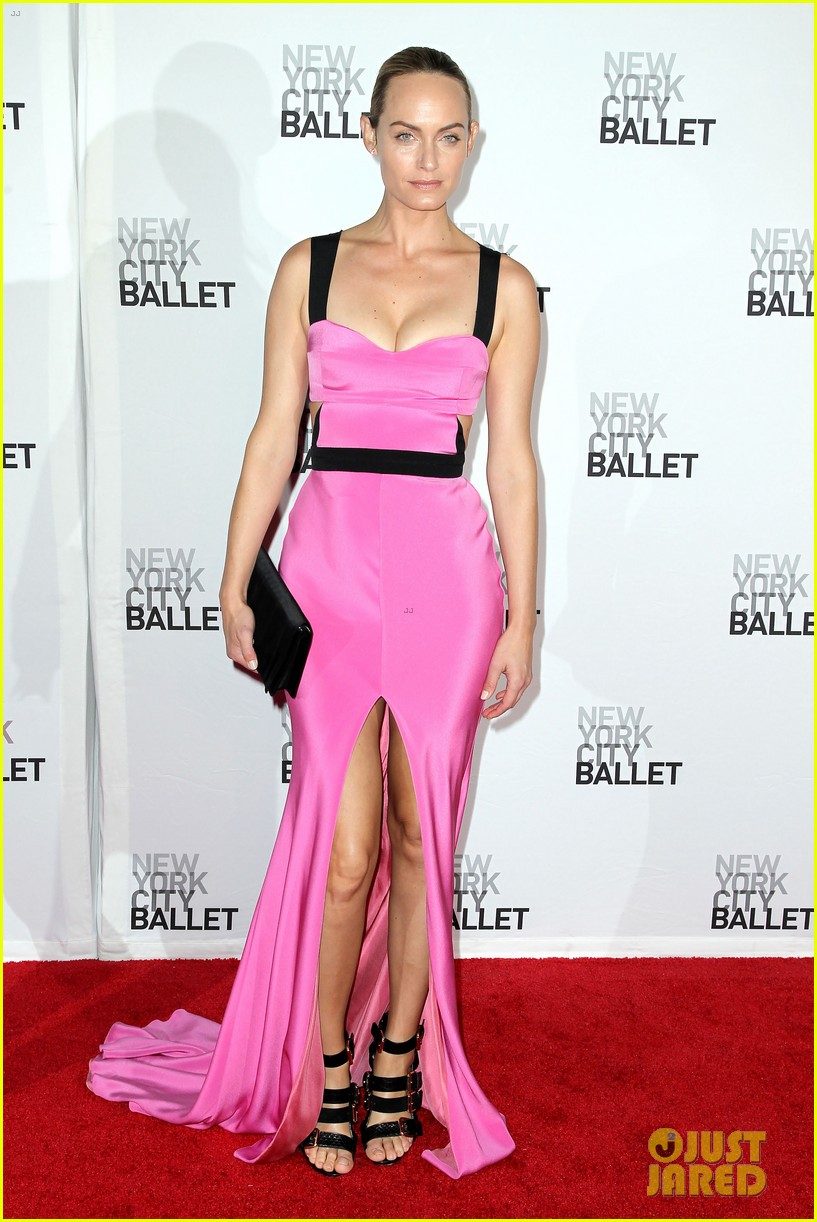 sarah jessica parker drew barrymore nyc ballet gala 21
