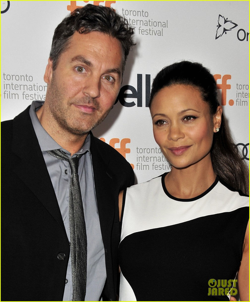 thandie newton pregnant with third child 022947216