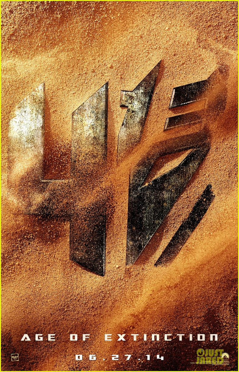 transformers age of extinction title poster revealed 012943135