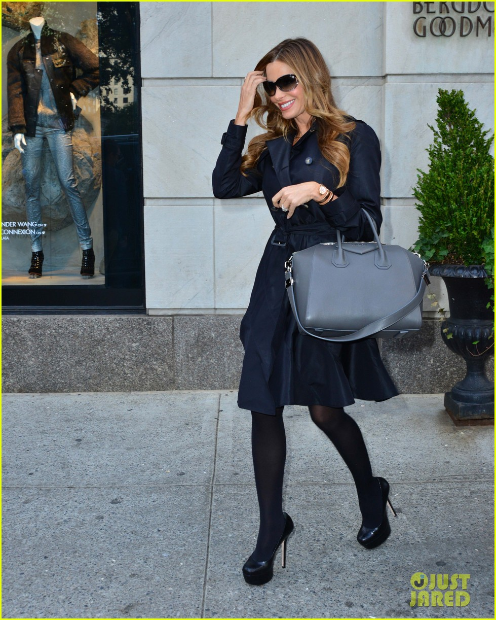 sofia vergara celebrates fall holiday collections for kmart 09
