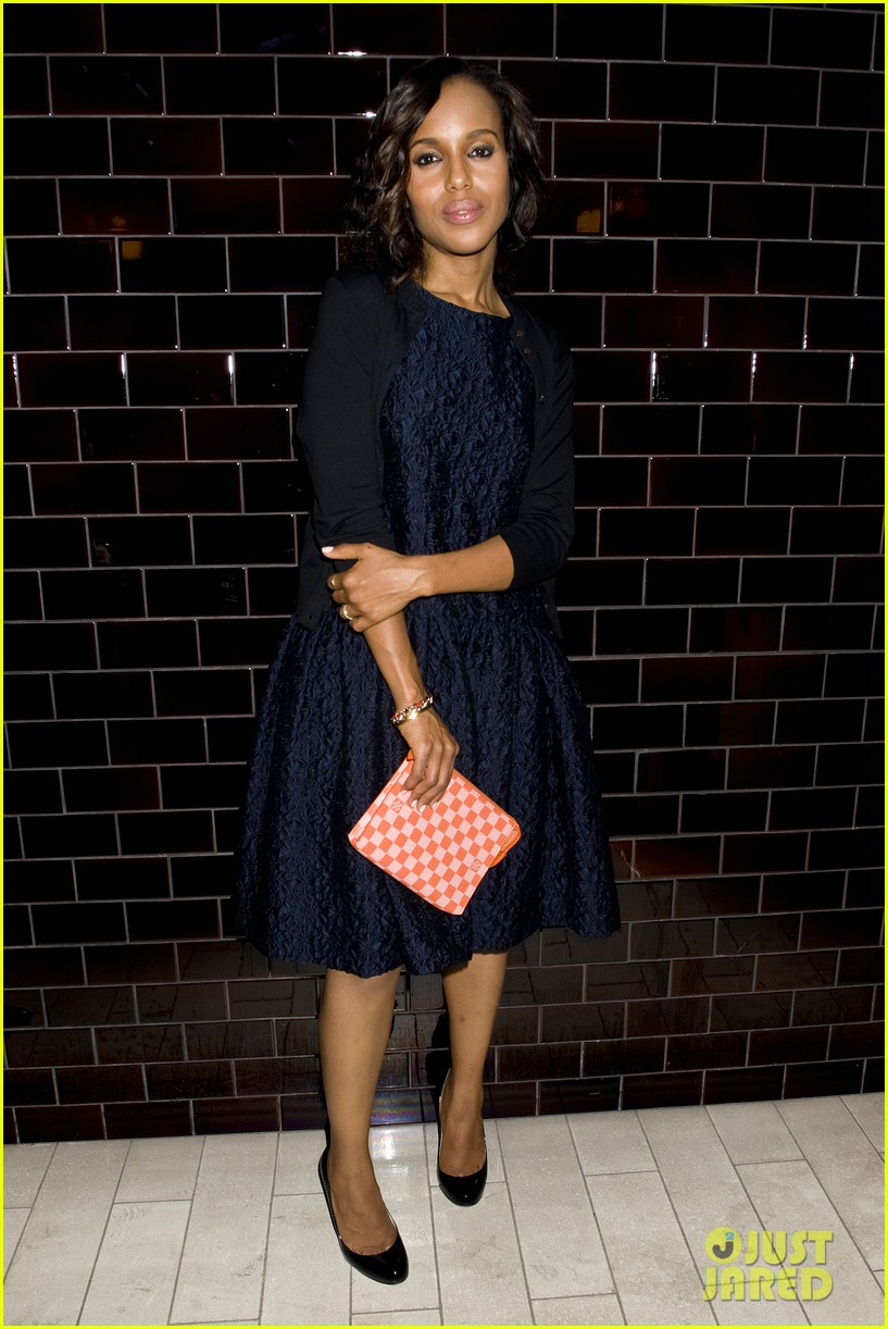 kerry washington maria sharapova jason wu after party 032946232