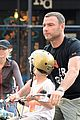 naomi watts family take on morning with early exercise 04