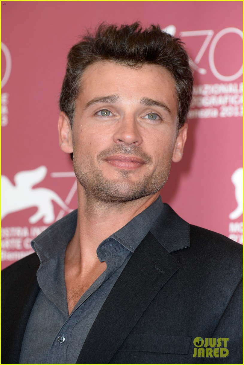 tom welling parkland photo call at venice film festival 07