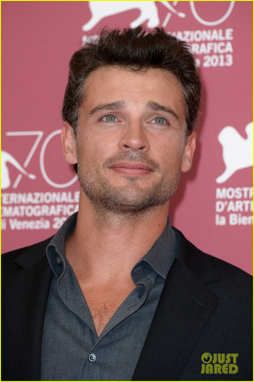 tom welling parkland photo call at venice film festival 08