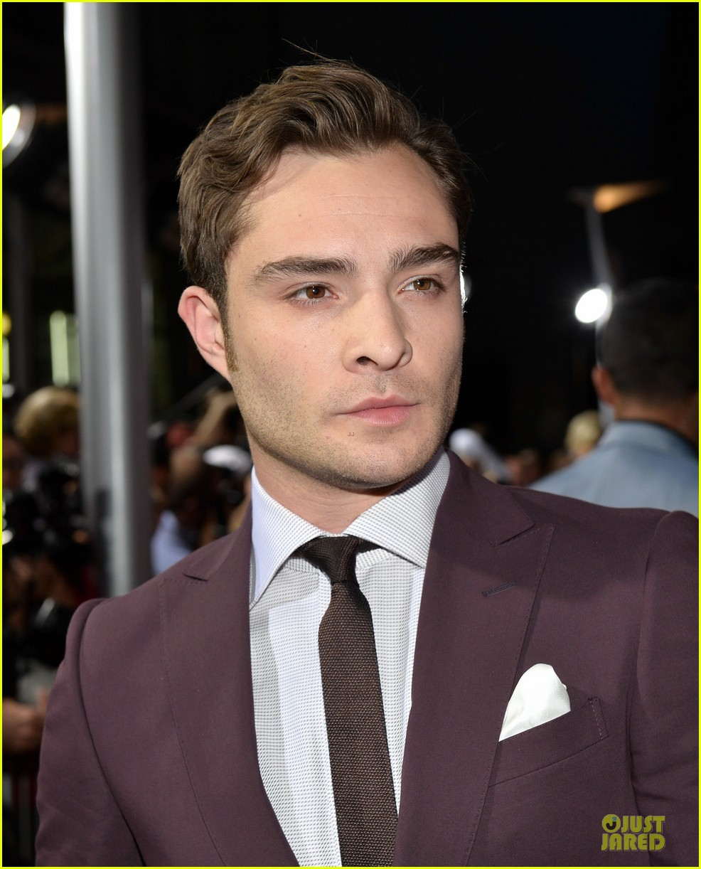 ed westwick romeo juliet hollywood premiere 162959569