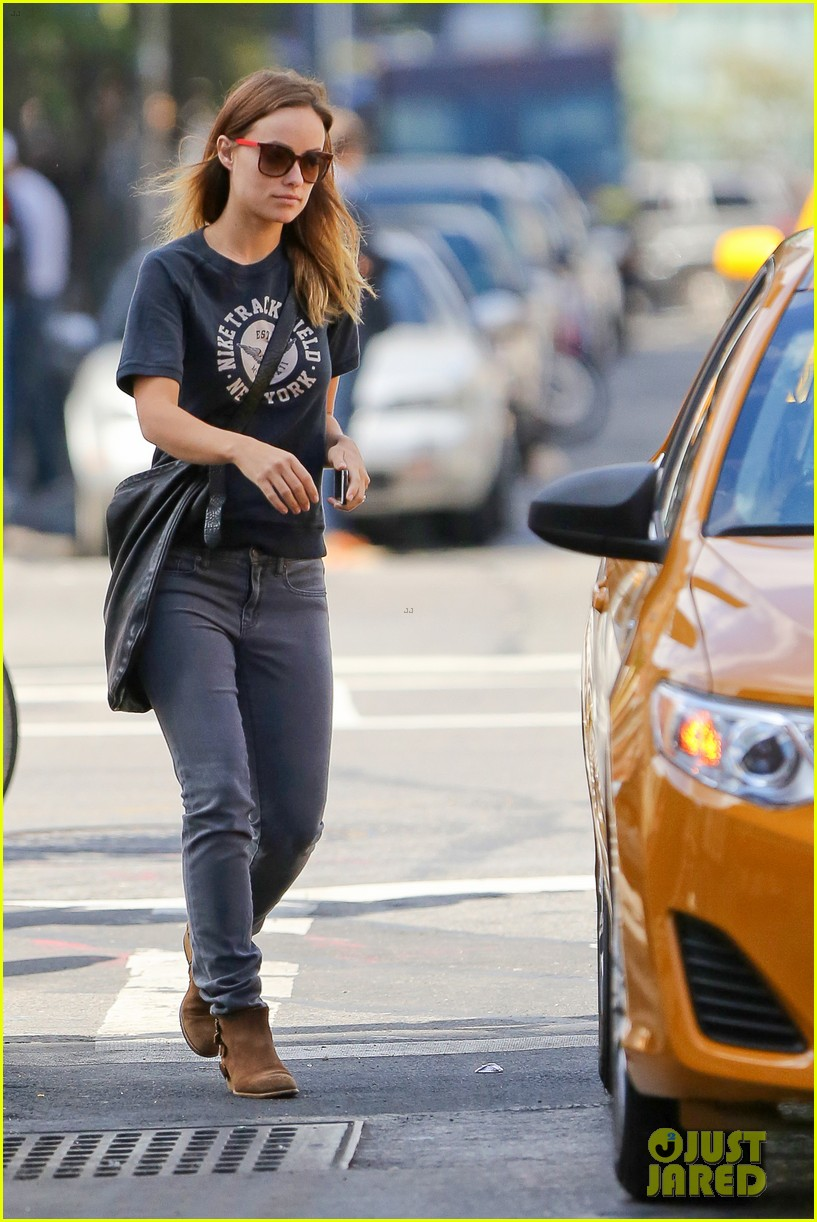 olivia wilde east village outing 182962976