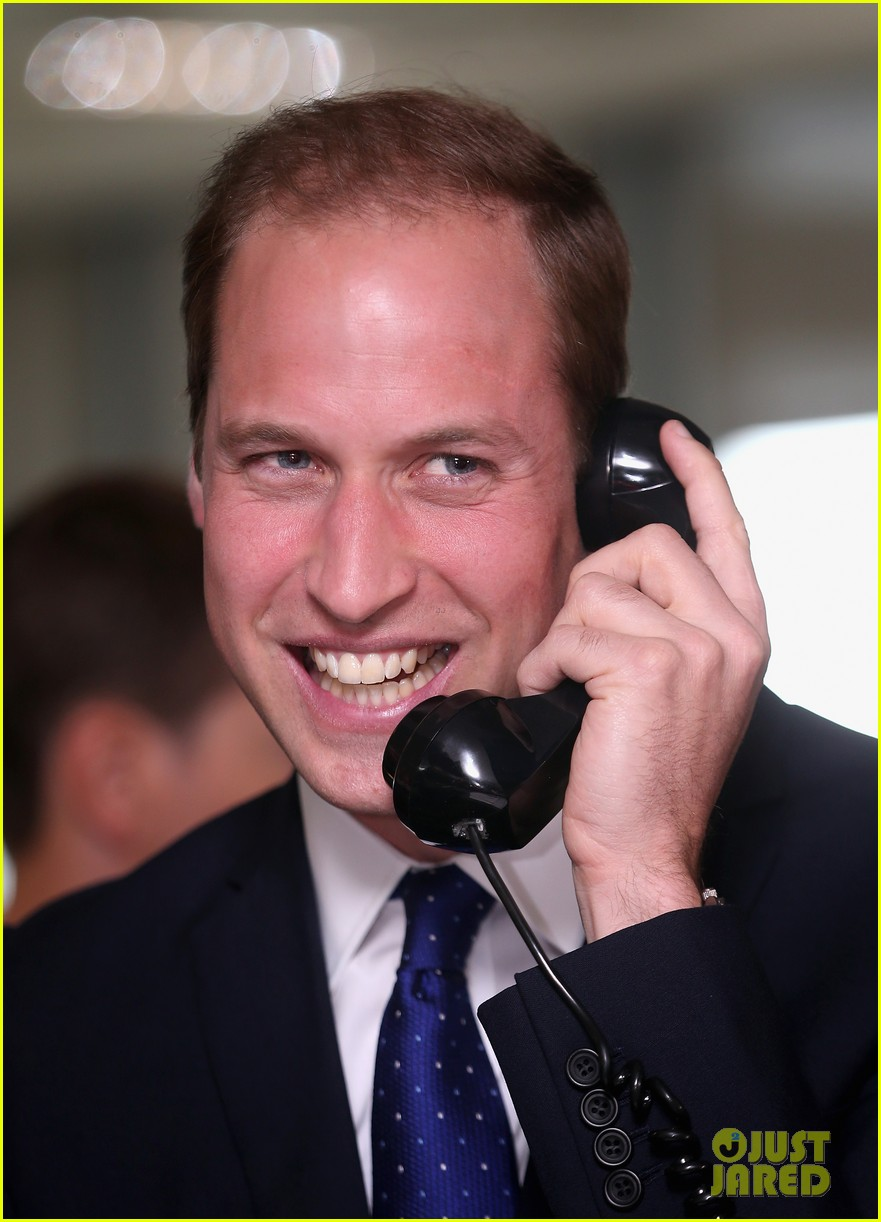 prince william prince harry help broker billion dollar deal during 911 fundraiser 01