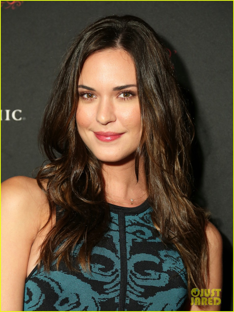 odette annable jamie ching apothic dark wine launch 09