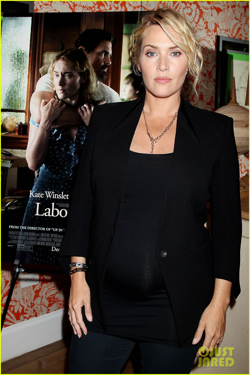kate winslet josh brolin labor day new york screening 06
