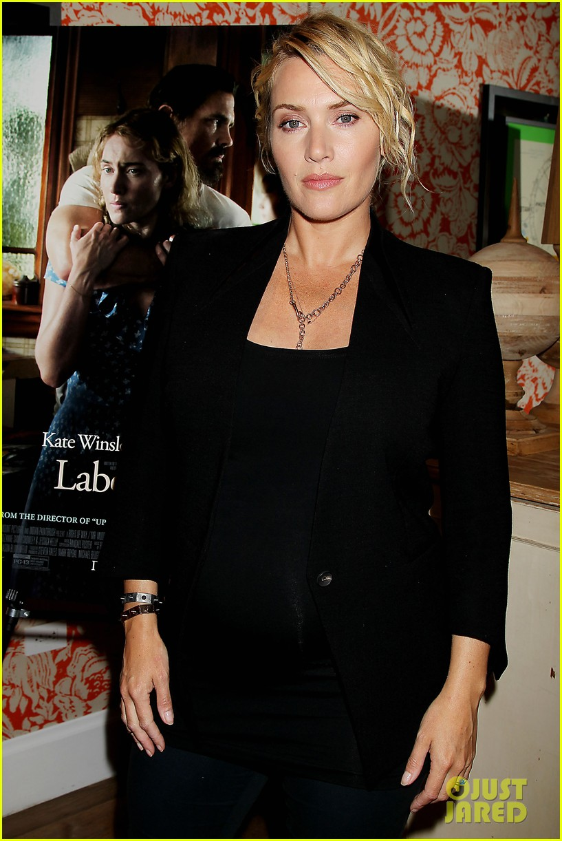 kate winslet josh brolin labor day new york screening 072949337
