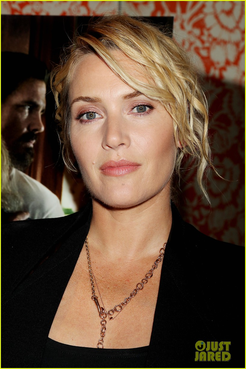kate winslet josh brolin labor day new york screening 09