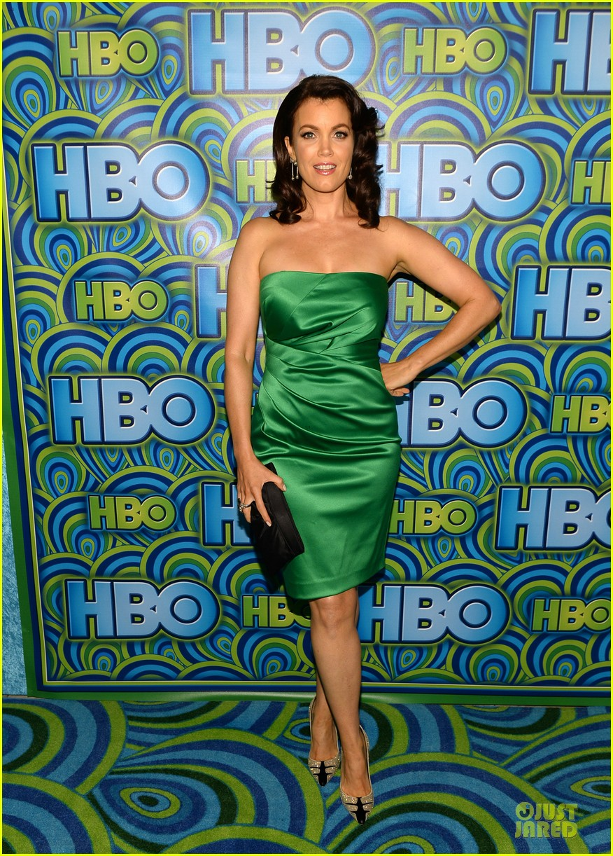 bellamy young tony goldwyn hbo emmys after party 2013 07
