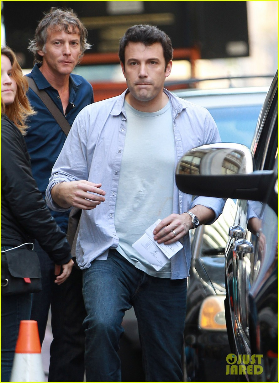 ben affleck pushed jennifer garner to do dallas buyers club 12