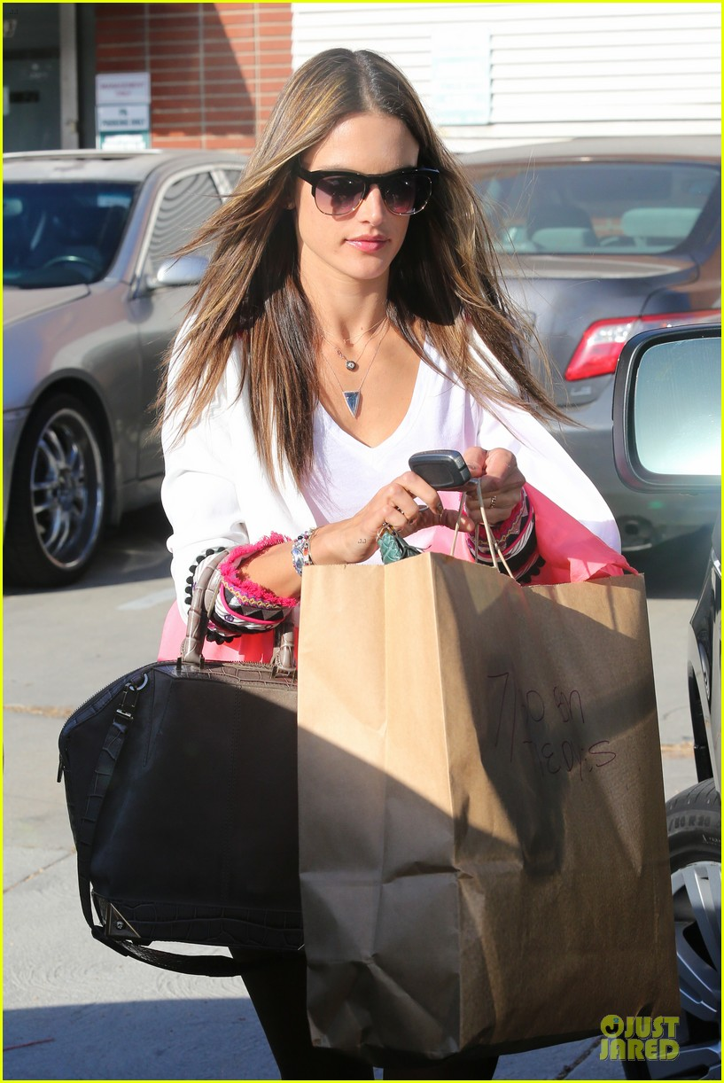 alessandra ambrosio time to think halloween costumes 14
