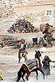 christian bale exodus desert filming in spain 06