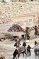 christian bale exodus desert filming in spain 11