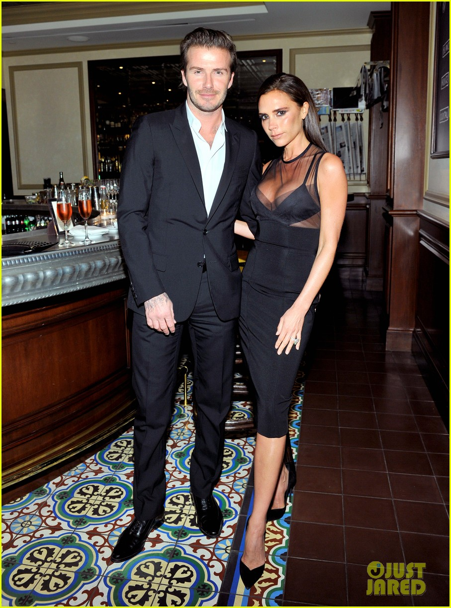 david victoria beckham vogue cfda fashion fund dinner 04