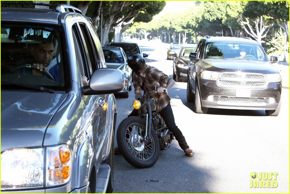 david beckham rides motorcycle in los angeles all week 03