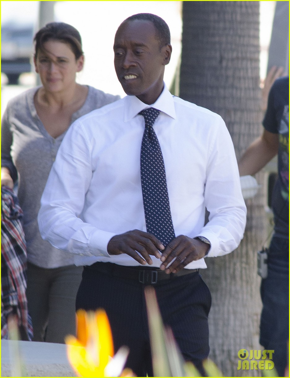kristen bell films house of lies alongside don cheadle 082968332