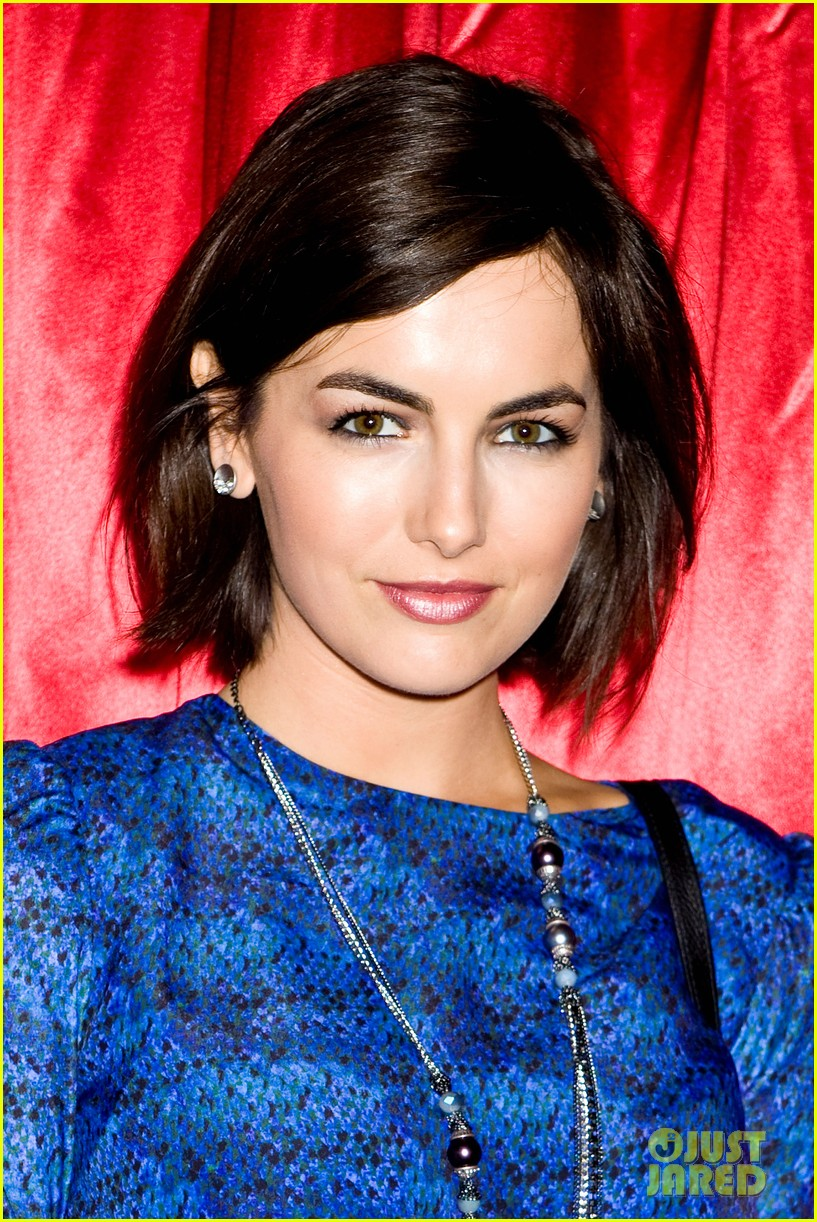 camilla belle just jared halloween party 2013 02