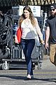 jessica biel zosia mamet car scenes on shiva may set 25