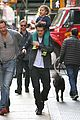 orlando bloom gets his nose picked by son flynn 15