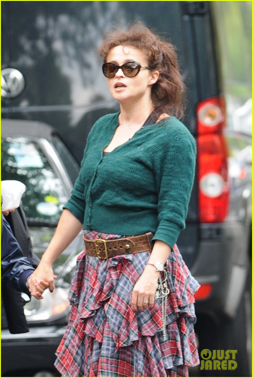 helena bonham carter steps out after tim burton cheating rumors 04